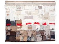 2010  tapestry, size: 1.30 x 1.10 m