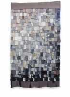 2010  tapestry, size: 090 x 1.60 m